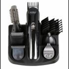 Машинка для стрижки волос, KEMEI KM-600 профессиональная 11 В 1 мультитриммер с подставкой (001249М) - изображение 8