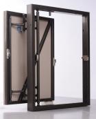 Нажимной люк Megaluk под плитку 200х250 - изображение 1