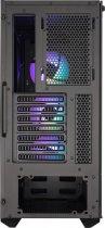 Корпус Cooler Master MasterBox MB511 ARGB Black (MCB-B511D-KGNN-RGA) - зображення 6