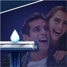 Одноразовые станки для бритья (Бритвы) мужские Gillette Blue 2 10 шт (7702018467679) - изображение 5