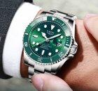 Чоловічі годинники Lige Daytona - изображение 4