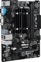 Материнская плата ASRock QC6000M (AMD E2-6110, SoC, PCI-Ex16) - изображение 2
