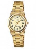 Женские наручные часы Casio LTP-V001G-9BUDF - изображение 1