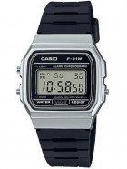 Чоловічий наручний годинник Casio W-91WM-7AEF - зображення 1