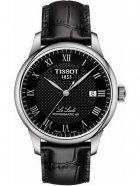 Чоловічі наручні годинники Tissot T006.407.16.053.00 - зображення 1