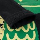 Лонгслив для мальчика Green crocodile 27 KIDS (130) Черный (56443) - изображение 4