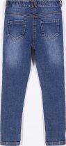 Джинсы Coccodrillo Little Rebel Z20119801LIR-14 104 см (5904705415051) - изображение 2