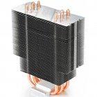 Кулер для процессора Deepcool GAMMAXX 400 V2 BLUE - изображение 5