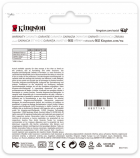 Kingston DataTraveler Duo 32GB USB 3.2 + Type-C (DTDE/32GB) - зображення 7