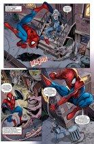 Комікс TUOS Comics Людина-Павук. Новий Початок - зображення 2