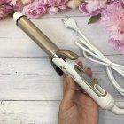 Плойка для волосся гофре плойка для завивки стайлер ProGemei 4 в 1 Gm-2962 (bks_01970) - зображення 2