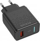 Зарядное устройство Pixus Quick 3.0 - изображение 2