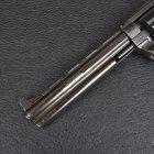Револьвер под патрон Флобера Safari PRO 461м (6.0'', 4.0mm), ворон-бук - изображение 5