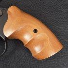 Револьвер под патрон Флобера Safari PRO 461м (6.0'', 4.0mm), ворон-бук - изображение 6