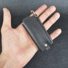 Чехол для газовых баллончиков (весом 20-35г), кожанный - изображение 3