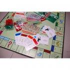 Розвиваюча Настільна гра Монополія Україна Monopoly METR+ для дітей та дорослих Від 2 до 6 учасників Українська версія - зображення 4