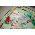 Розвиваюча Настільна гра Монополія Україна Monopoly METR+ для дітей та дорослих Від 2 до 6 учасників Українська версія - зображення 5