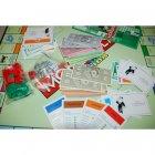 Розвиваюча Настільна гра Монополія Україна Monopoly METR+ для дітей та дорослих Від 2 до 6 учасників Українська версія - зображення 6