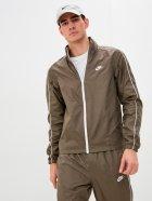 Спортивный костюм Nike M Nsw Spe Trk Suit Wvn Basic BV3030-081 XL Коричневый (194494493841) - изображение 3