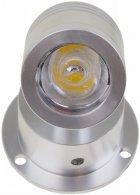 Настінний світильник Brille AL-539/1W NW LED SL (27-055) - зображення 3