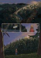 Комікс Vovkulaka Шлях А-16. Випуск #0 - зображення 2