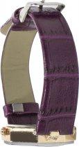 Часы женские кварцевые Rowng Геометрия Purple (FKT-3107-9069) - изображение 5