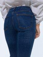Джинсы Zara 7513/246/400 36 Синие (07513246400365) - изображение 5