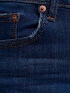 Джинсы Zara 7513/246/400 36 Синие (07513246400365) - изображение 7