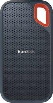 SanDisk Portable Extreme E60 2TB USB 3.1 Type-C TLC (SDSSDE60-2T00-G25) External - изображение 1