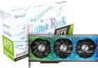 Palit PCI-Ex GeForce RTX 3090 GameRock 24GB GDDR6X (384bit) (1395/19500) (HDMI, 3 x DisplayPort) (NED3090T19SB-1021G) - зображення 11