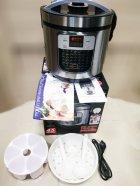 Мультиварка, йогуртница 6,0л 1500 Вт 45 программ BITEK BT-00045 - изображение 2