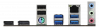Материнська плата ASRock B550M Phantom Gaming 4 (sAM4, AMD B550, PCI-Ex16) - зображення 4