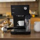 Кофеварка эспрессо SCARLETT SC-CM33016 черный - изображение 4