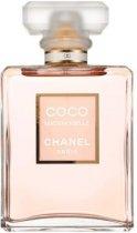 Женская парфюмерия Парфюмированная вода (тестер с крышечкой) Chanel Coco Mademoiselle woman edp 100ml (3145890165235) - изображение 1