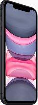 Мобільний телефон Apple iPhone 11 64 GB Black Slim Box (MHDA3) Офіційна гарантія - зображення 3