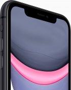 Мобільний телефон Apple iPhone 11 64 GB Black Slim Box (MHDA3) Офіційна гарантія - зображення 5