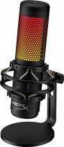 Мікрофон HyperX QuadCast S (HMIQ1S-XX-RG/G) - зображення 1