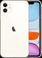 Мобильный телефон Apple iPhone 11 64GB White Slim Box (MHDC3) Официальная гарантия - изображение 2