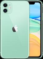 Мобильный телефон Apple iPhone 11 64GB Green Slim Box (MHDG3) Официальная гарантия - изображение 2