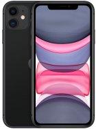 Мобильный телефон Apple iPhone 11 128GB Black Slim Box (MHDH3) Официальная гарантия - изображение 1