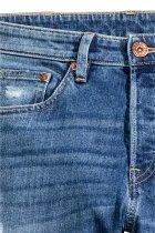 Джинсы H&M 4271595 32/32 Голубые (AB5000000177899) - изображение 4