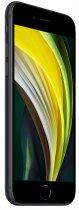 Мобильный телефон Apple iPhone SE 64GB 2020 Black Slim Box (MHGP3) Официальная гарантия - изображение 3