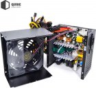 QUBE 80+ Bronze QBC-GPM-550W-80B 550W - зображення 4