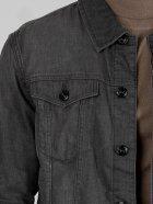 Куртка Jack & Jones 216357504 L (80472L) Серый - изображение 4