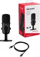 Мікрофон HyperX SoloCast (HMIS1X-XX-BK/G) - зображення 8