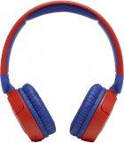 Навушники JBL JR 310 BT Red (JBLJR310BTRED) - зображення 5