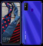 Мобильный телефон Tecno Spark 6 Go 3/64GB Aqua Blue - изображение 2
