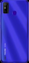 Мобильный телефон Tecno Spark 6 Go 3/64GB Aqua Blue - изображение 4
