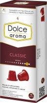 Упаковка капсул Dolce Aroma для системы Nespresso 100 шт (4820093485012) - изображение 5
