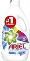 Гель для стирки Ariel Touch Of Lenor Color 2.86 л (8001841664101) - изображение 1